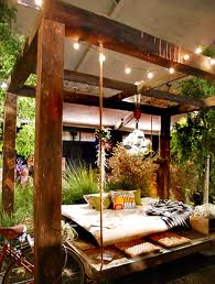 outdoor hanging beds comfortable outdoor hanging beds patio
