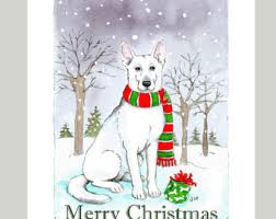 german shepherd dog christmas cards box of 16 cards and