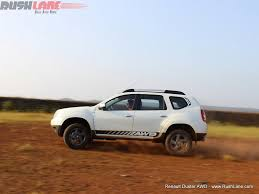 renault duster 2014 renault duster awd review