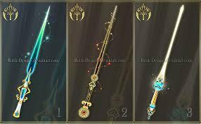 wand design staffs and wands by rittik designs on deviantart