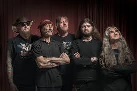 space rock legends hawkwind announce leeds show u2013 riot