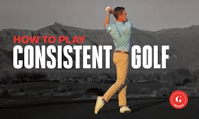 your guide to consistency in five easy steps golf digest