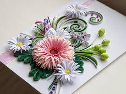 paper quilling cards ideas by chilli