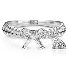 wedding rings at galaxy co engagement rings allurez