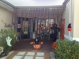 halloween decorations with a twist everywhere