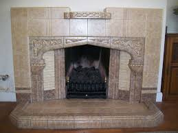 fireplace and hearth with or without lpg gas fire very