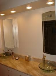 Bathroom Can Lights Recessed Lights Bill Parisi Home