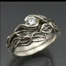 wiccan engagement rings pagan wedding rings best 20 wiccan wedding ideas on