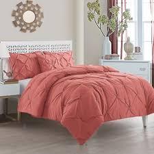 Light Pink Comforter Queen Pink Bedding Sets You U0027ll Love Wayfair