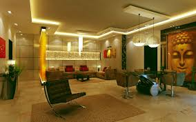 Simple Interiors For Indian Homes Interior Designers Office U2013 Modern House