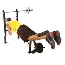 Cap Barbell Fitness Fid Bench Cap Barbell Standard Weight Bench Free Shipping Today