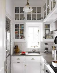 top 85 best inspiration ideas glass kitchen cabinets with for