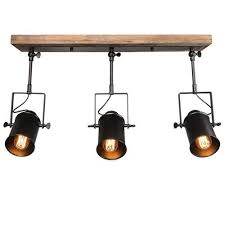 Ceiling Light Track Lnc Wood To Ceiling Track Lighting Spotlights 3 Light Track