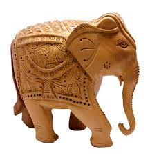 buy wooden sculptures 33 best wooden statues ethnic home decor from india images on