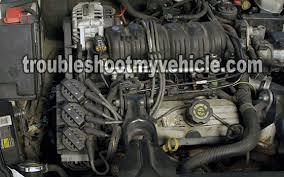 how to diagnose misfire codes p0300 p0306 gm 3 8l car repair