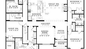 open floor plan house plans small open house plans luxamcc org