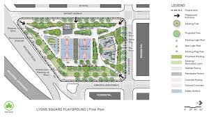lyons square playground reconstruction nyc parks