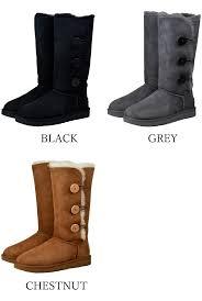 ugg womens boots knee high deroque due rakuten global market ugg boots womens sheepskin