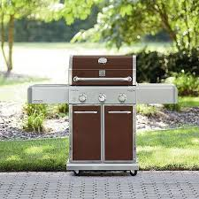Top Gas Grills Best Gas Grills Reviews Of Top Rated Outdoor Grills Media Magazine