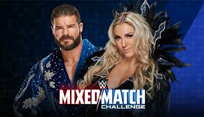 Challenge React News Flair Bobby Roode React To Being Teamed In