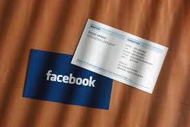 Social Network Business Card Bring Your Geekiness Offline With 4 Social Media Products
