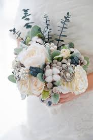 silk flower bouquets winter wedding bouquets you can keep forever mid south