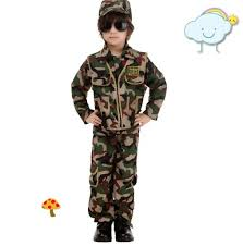 Military Halloween Costumes Kids Buy Wholesale Boy Army Costume China Boy Army Costume