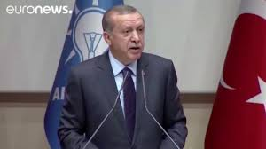 mep blasts turkey u0027s president erdogan u0027too authoritarian u0027 for eu
