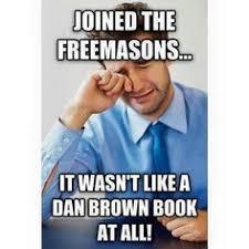 Bad Luck Brian Meme Maker - pin by gregm on freemasonry pinterest freemasonry
