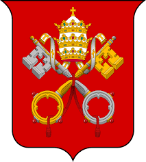 coats of arms of the holy see and vatican city wikipedia