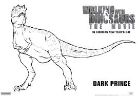 win 1 of 25 family passes to see walking with dinosaurs the