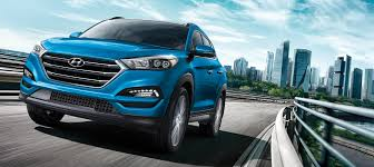 hyundai tucson silver tucson 2017 crossover utility vehicle top crossover suv