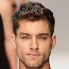 men hair style to make face tinner hairstyles for men with thin curly hair men s short hairstyles