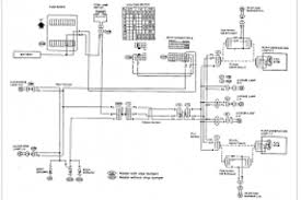 nissan h20 wiring diagram torzone org