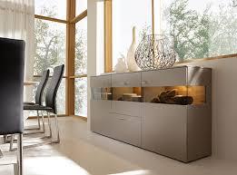Modern Sideboard Uk Contemporary Felino 4 Door Sideboard In White Grey Or Taupe Matt
