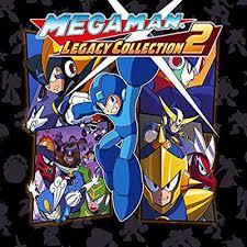 Kaset Ps4 Mega Legacy Collection 2 mega legacy collection 2 playstation 4