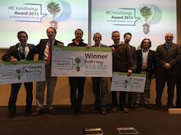 Kic Beon Energy Announced As The Winner Of The Second Annual Kic