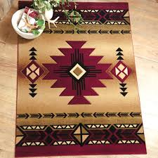 Cheap Southwestern Rugs Abyss Habidecor Navajo Bath Rugs Southwest Style Bath Rugs