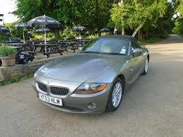 bmw review 2004 bmw z4 2 5 i roadster bmw z4 performance 2007