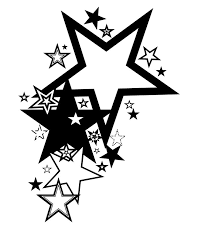 banner and nautical star tattoo sketch in 2017 real photo