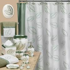 beach shower curtain kohls lc lauren conrad confetti shower