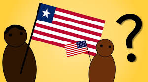 What Does A Flag Mean The History And Meaning Behind The Liberian Flag Youtube