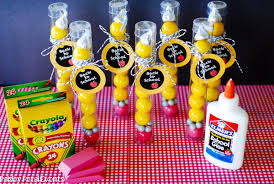 gumball party favors back to school party ideas and a party favor