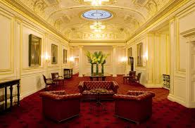 event rooms metropolitan club of new york