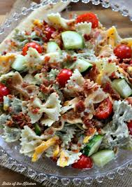 best 25 ranch pasta salads ideas on pinterest ranch pasta
