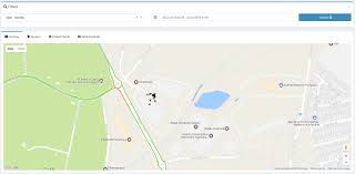 Map Javascript Javascript How To Fix The Google Map Api When Print The Whole
