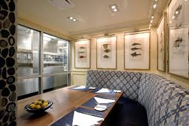 private dining and catering oceana