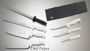 custom kitchen knives for sale culinary arts student knife set culinary arts program supplies