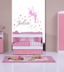 stickers chambre parentale stickers fee et prénom enfant avec etoiles baguette magique