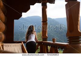 Wooden Handrail Wood Handrail Stock Images Royalty Free Images U0026 Vectors